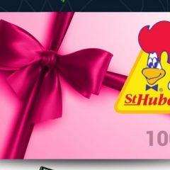 st hubert01 240x240 - Gagnez une carte-cadeau St-Hubert de 100$