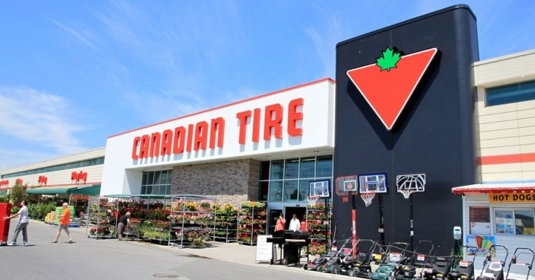 canadiantire concours