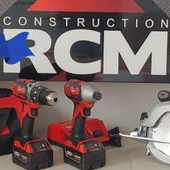 rcm concours 240x240 - Gagnez un Ensemble de trois outils sans fil M18