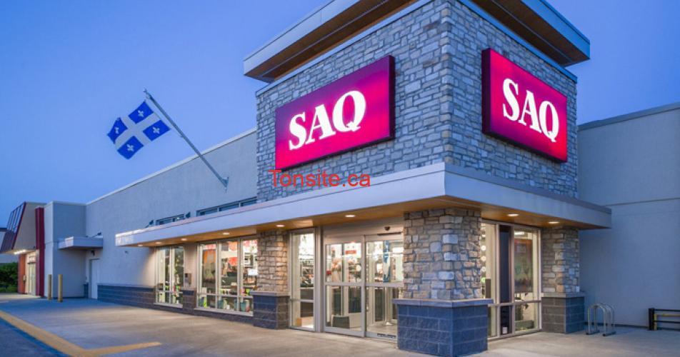 saq 11 - SAQ: Reprise des livraisons à domicile