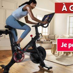 peloton concours 240x240 - Gagnez un vélo Peloton + 1 an de café (valeur de 3000$)