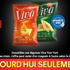 vivagratuit 240x240 - Obtenez un sac de croustilles aux légumes Viva Yum Yum GRATUIT !