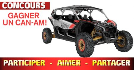 can am concours