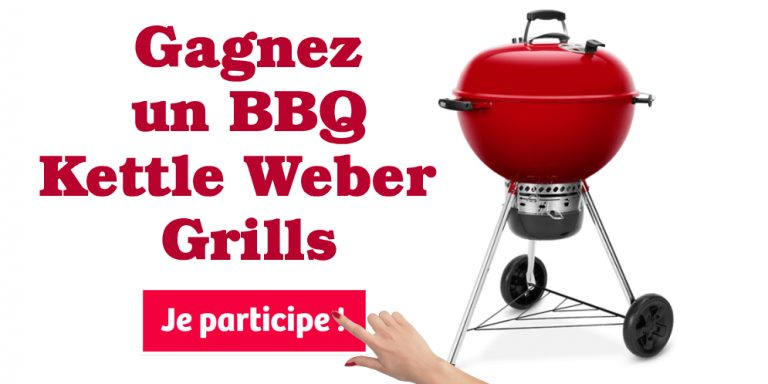 bbq concours