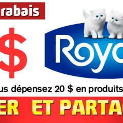 royale coupon