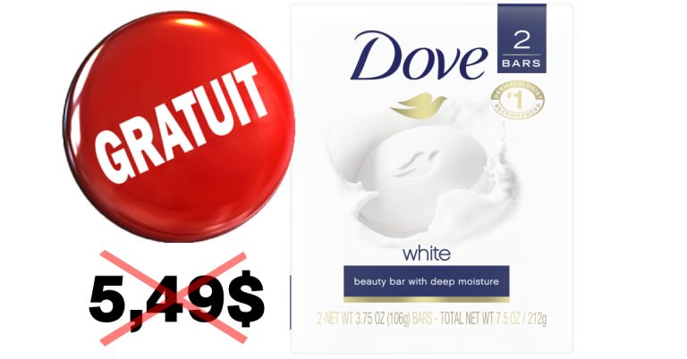 dove pains gratuit