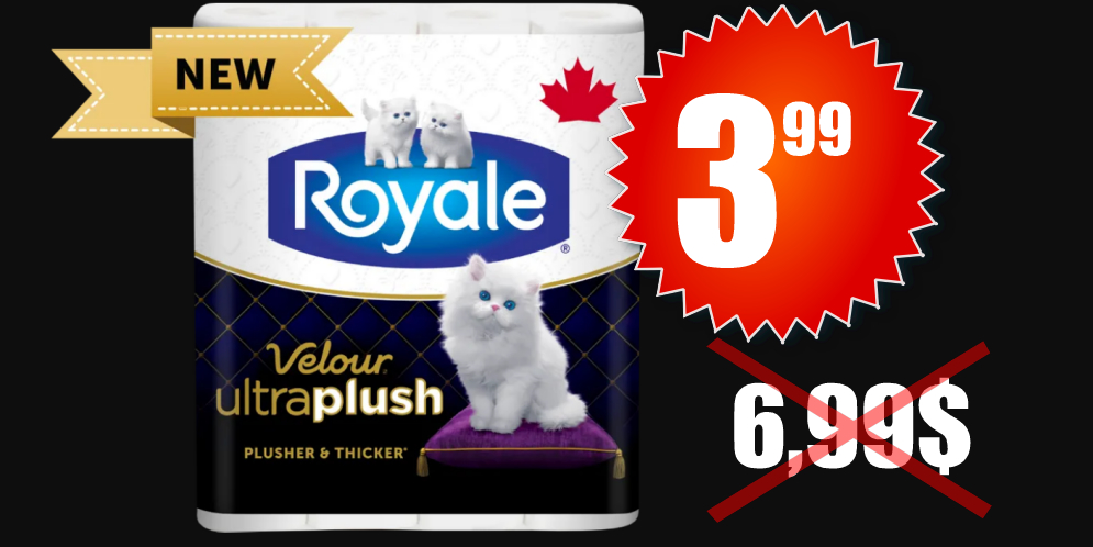 royale ultraplush