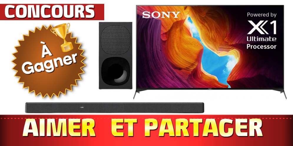 sony concours