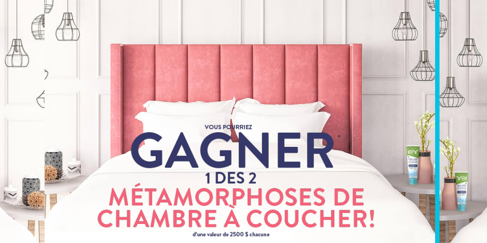 chambres a coucher concours