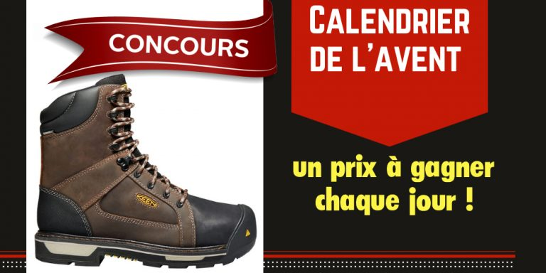 calendrier avent concours