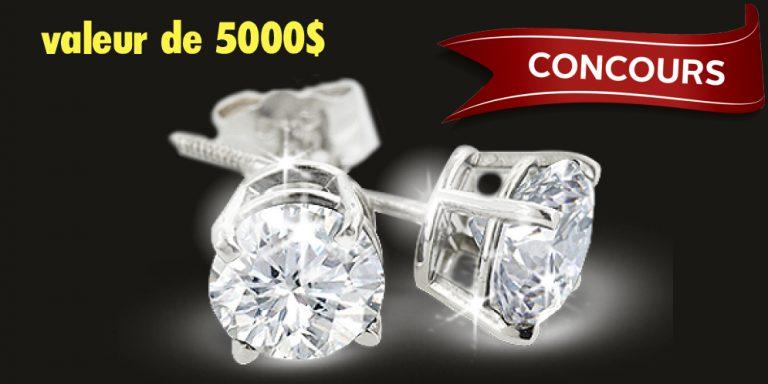diamond concours