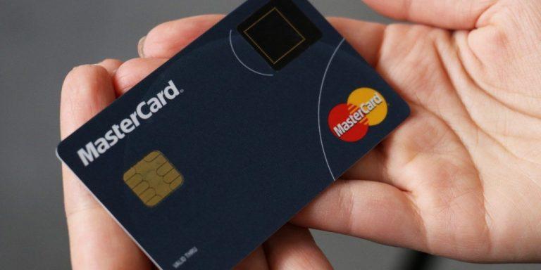 mastercard carte