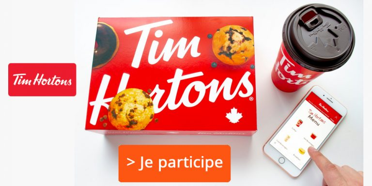 tim hortons dec