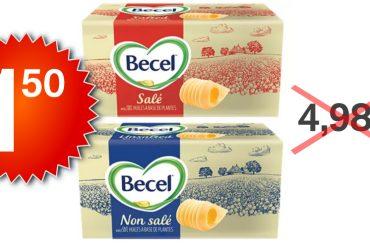 becel b p