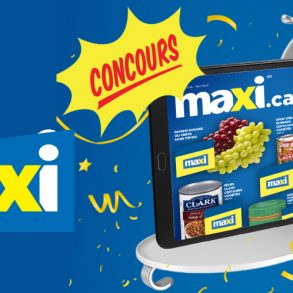 maxi tablette concours