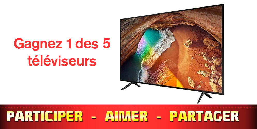 tv concours