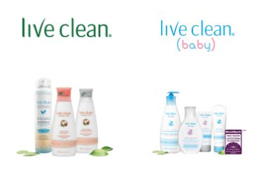 liveclean coupons Tonsite.ca